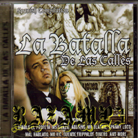 Various Artists [Soft] - La Batalla De Las Calles