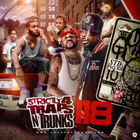 Various Artists [Soft] - Strictly 4 Traps N Trunks 118 (CD 2)