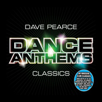 Various Artists [Soft] - Dave Pearce Dance Anthems (CD 1)