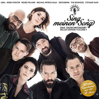 Various Artists [Soft] - Sing Meinen Song - Das Tauschkonzert Vol.4 (Deluxe Edition) (CD 1)