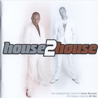 Various Artists [Soft] - House 2 House (CD 2)