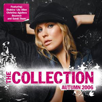 Various Artists [Soft] - The Collection: Autumn 2006 (CD 1)