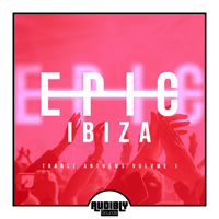 Various Artists [Soft] - EPIC Ibiza: Trance Anthems, Vol. 1 (CD 3)