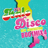 Various Artists [Soft] - ZYX Italo Disco New Generation Bootmix 4 (CD 3)