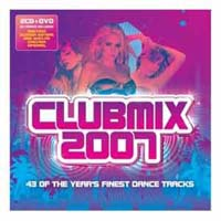 Various Artists [Soft] - Clubmix 2007 (CD 2)