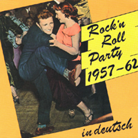 Various Artists [Soft] - Rockn Roll Party 1957-62
