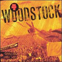 Various Artists [Soft] - The Best Of Woodstock