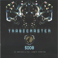 Various Artists [Soft] - Trancemaster 5008 (CD 2)