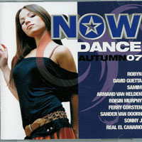 Various Artists [Soft] - Now Dance 07 Autumn (CD 1)