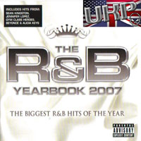 Various Artists [Soft] - The R&B Yearbook 2007 (CD 1)
