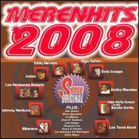 Various Artists [Soft] - Merenhits 2008