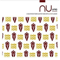 Various Artist [Soft] - Nu Afro A Selection Of New Rare Tunes With An Afro Flavour