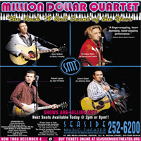 Various Artists [Soft] - The Million Dollar Quartet (Elvis, Cash, Perkins, J L Lewis)
