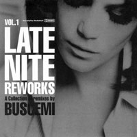 Various Artists [Soft] - Late Nite Reworks vol.1 (A Collection Of Remixes By Buscemi)(CD 1)