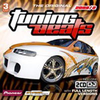 Various Artists [Soft] - Tuning Beats 2008 Vol.2 (CD 2)