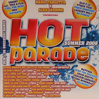 Various Artists [Soft] - Hot Parade Summer 2008 (CD 1)