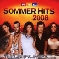 Various Artists [Soft] - Rtl Sommer Hits 2008