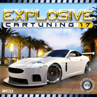 Various Artists [Soft] - Explosive Cartuning 17 (CD 1)