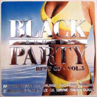 Various Artists [Soft] - Black Summer Party Best Of Vol.5 (CD 1)