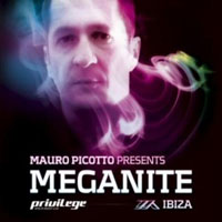 Various Artists [Soft] - Mauro Picotto Presents Meganit Ibiza 2008 (CD 1)