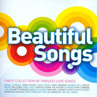Various Artists [Soft] - Beautiful Songs (CD 1)