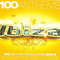 Various Artists [Soft] - 100 Anthems Ibiza (CD 2)