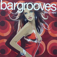 Various Artists [Soft] - Bargrooves - Disco Heat (CD 2)