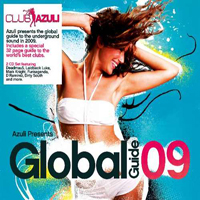 Various Artists [Soft] - Azuli Presents: Global Guide 09 (Unmixed)(CD 1)