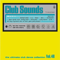 Various Artists [Soft] - Club Sounds Vol. 48 (CD 2)