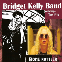 Kelly, Bridget - Bone Rattler (CD 2)