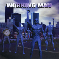 Various Artists [Hard] - Working Man: A Tribute To Rush