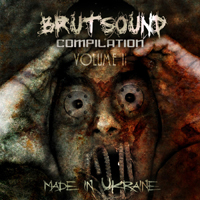 Various Artists [Hard] - Brutsound Compilation Vol. 2