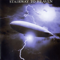 Various Artists [Hard] - Stairway to Heaven - Tribute to Led Zeppelin