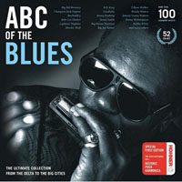 Various Artists [Hard] - ABC Of The Blues (CD 44) (Split)