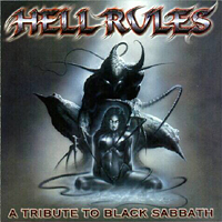 Various Hell Rules: A Tribute To Black Sabbath