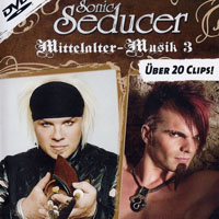 Various Artists [Hard] - Sonic Seducer: Cold Hands Seduction, Vol. 121