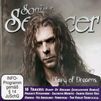 Various Artists [Hard] - Sonic Seducer: Cold Hands Seduction, Vol. 122