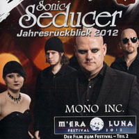 Various Artists [Hard] - Sonic Seducer: Cold Hands Seduction, Vol. 138 (CD 2)