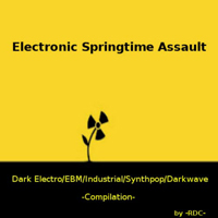 Various Artists [Hard] - RDC - Electronic Springtime Assault