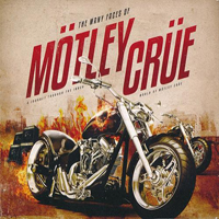 Various Artists [Hard] - The Many Faces of Motley Crue (CD 2)