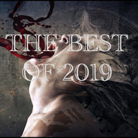 Various Artists [Hard] - Best of Metal 2019 (CD 5)