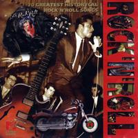Artists Hard 70 Greatest Hystorycal Rock N Roll Songs CD 2
