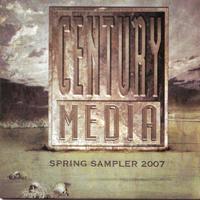 Various - Century Media 2008 Spring Sampler