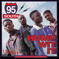 95 South - Hump Wit It (EP)