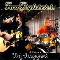 Foo Fighters: '2002 - Unplugged & More - Media Club