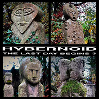Hybernoid - The Last Day Begins (CD 1)