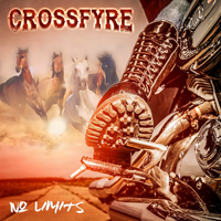 Crossfyre - No Limits