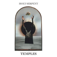 Holy Serpent - Temples