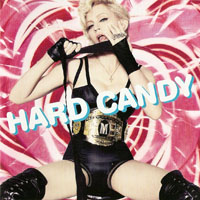 Madonna - Hard Candy (Japanese Edition)