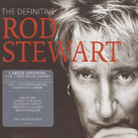 Stewart, Rod - The Definitive (CD 2)